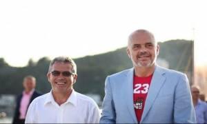 Αφαιρέθηκε η ελληνική ιθαγένεια από τον δήμαρχο Χειμάρρας