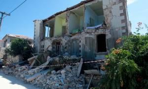Σεισμός Μυτιλήνη: Νέοι έλεγχοι στα δημόσια κτίρια από ειδικά κλιμάκια μηχανικών