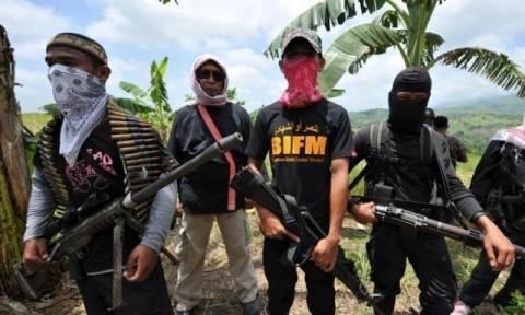 Φιλιππίνες: Οι αντάρτες επιτέθηκαν σε σχολείο - Κράτησαν για ομήρους παιδιά
