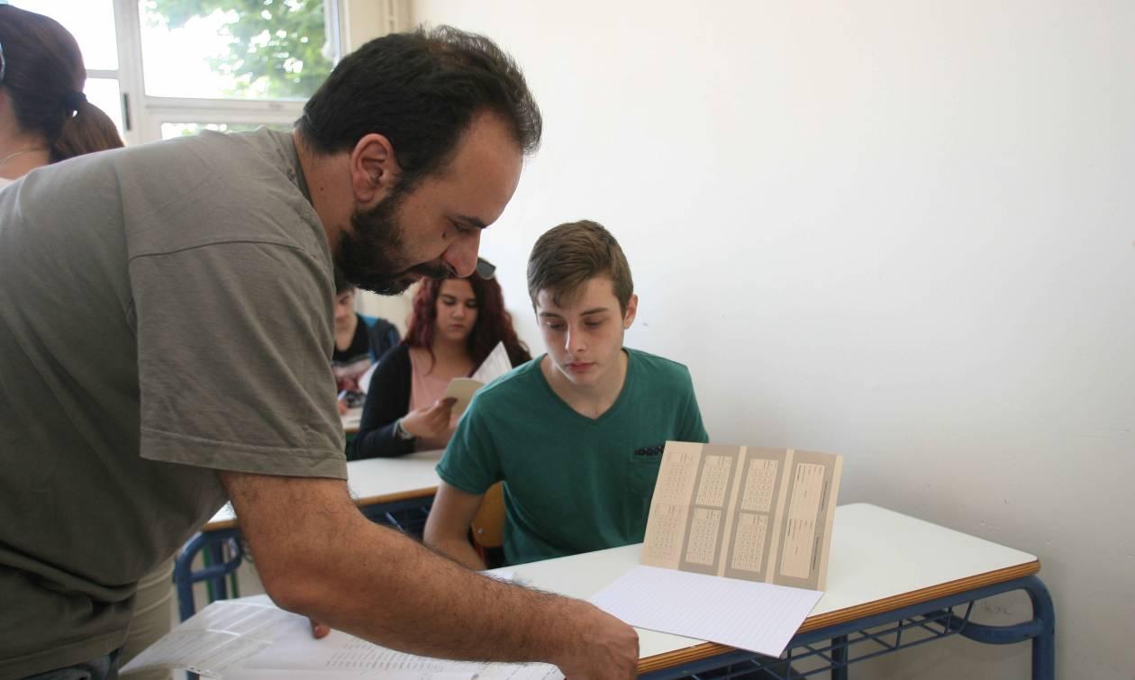 Πανελλήνιες 2017: Αυτά είναι τα θέματα στα τέσσερα μαθήματα ειδικότητας στα ΕΠΑΛ