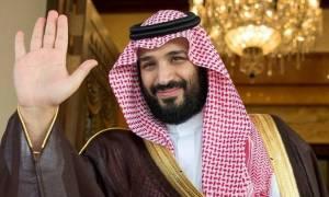 Σαουδική Αραβία: Νέος διάδοχος ο 31χρονος πρίγκιπας Μοχάμεντ μπιν Σαλμάν