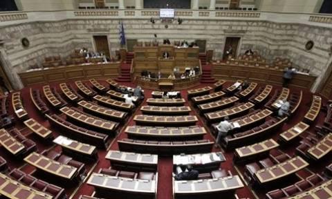 Στις 3 Ιουλίου η προ ημερησίας διατάξεως συζήτηση στη Βουλή για την οικονομία