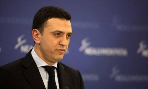Κικίλιας: Ο Τσίπρας απέτυχε και στους πέντε βασικούς στόχους που είχε θέσει
