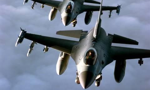 Μαχητικό F-16 του ΝΑΤΟ επιχείρησε να προσεγγίσει αεροσκάφος με Ρώσο υπουργό