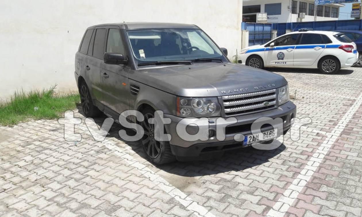 Έγκλημα στη Φθιώτιδα: Με αυτό το αυτοκίνητο ο δολοφόνος πάτησε τον 57χρονο