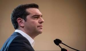 Ο Τσίπρας, το momentum και η ανάπτυξη που ακόμα έρχεται...