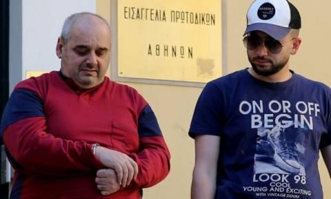 Να αποφυλακιστεί ζητά ο «τυφλός» βιαστής της Δάφνης