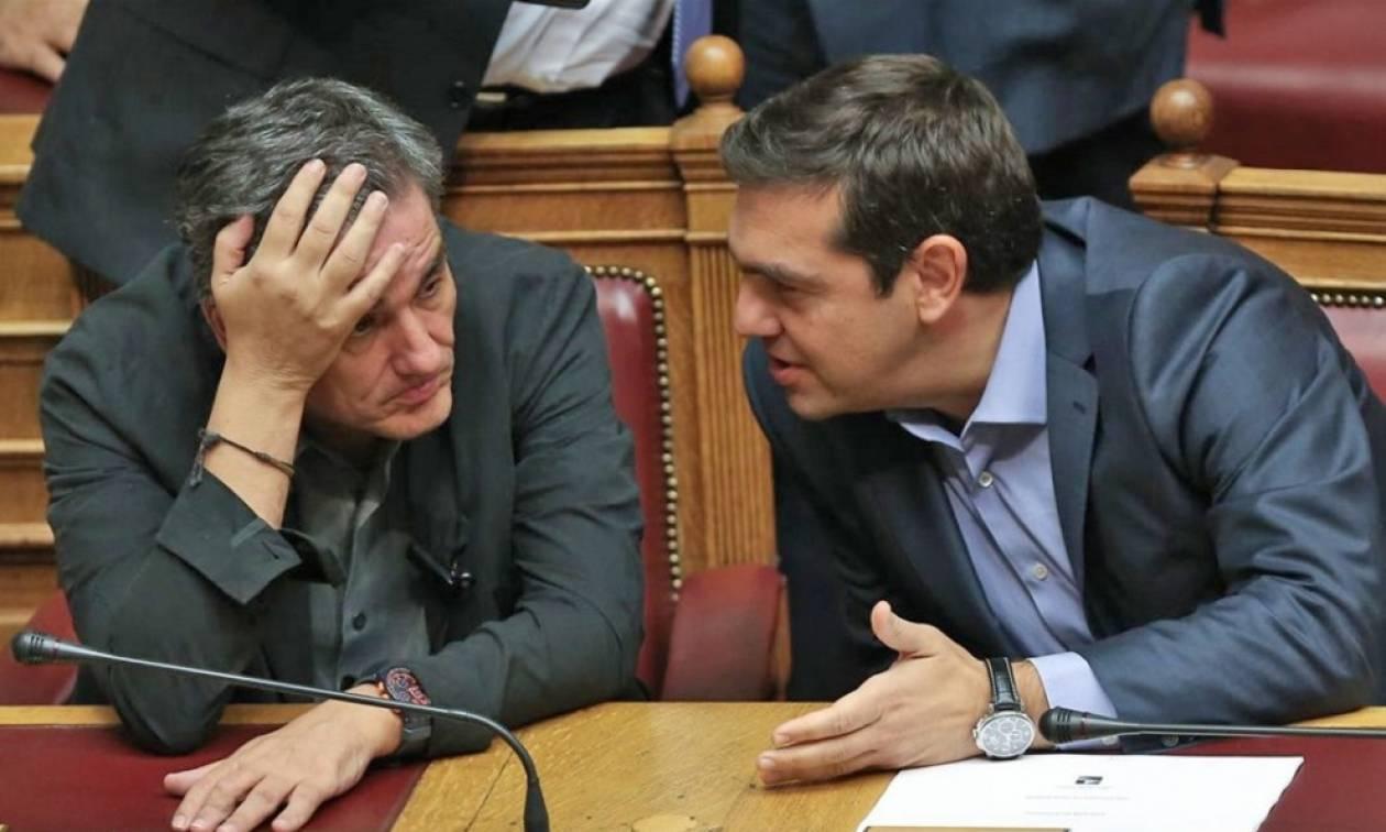«Χαστούκι» στον Τσίπρα από τις ΗΠΑ: Η συμφωνία που έκλεισες στο Eurogroup είναι καθαρή τρέλα!