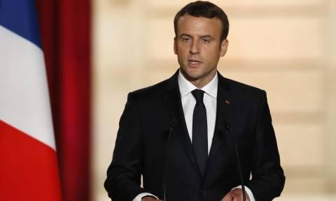 Γαλλία: Αυτή είναι η νέα κυβέρνηση Μακρόν – Πρωθυπουργός ο Εντουάρντ Φιλίπ
