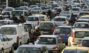 Ανασφάλιστα οχήματα: Διόρθωση λαθών ή ασφάλιση των οχημάτων έως τις 14 Ιουλίου