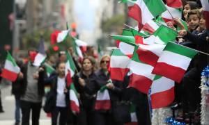 Οι Ιταλοί μεταναστεύουν μαζικά στο εξωτερικό για δουλειά