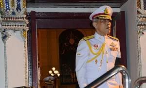 Πυροβόλησαν τον βασιλιά της Ταϊλάνδης στο Μόναχο