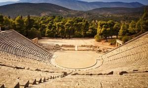 Φεστιβάλ Αθηνών και Επιδαύρου 2017: Το πρόγραμμα της Μικρής Επιδαύρου