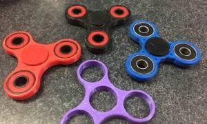 Δείτε πώς δημιουργήθηκαν τα spinners!