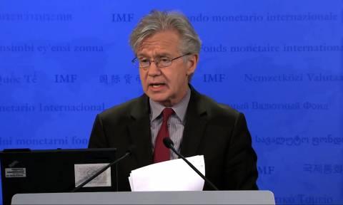 «Τορπίλη» ΔΝΤ για το deal στο Eurogroup: Μη ρεαλιστικοί οι στόχοι για τα πλεονάσματα έως το 2060