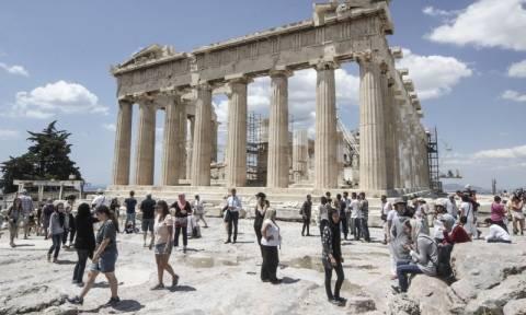 Σε νέα φάση εργασιών μπαίνουν τα μνημεία της Ακρόπολης