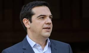 Βρυξέλλες - Τσίπρας: Κοινή ευρωπαϊκή προσπάθεια για δίκαιη και βιώσιμη η λύση για το κυπριακό