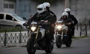 Ληστεία με λεία 12.000 ευρώ στο Βιοτεχνικό Επιμελητήριο Αθηνών