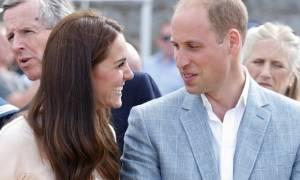Η Kate Middleton ασκεί βέτο στον πρίγκιπα William και προσπαθεί να σώσει την εικόνα του Παλατιού