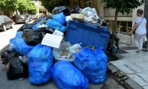 ΚΕΕΛΠΝΟ: Μέτρα προστασίας της δημόσιας υγείας από τη συσσώρευση απορριμμάτων