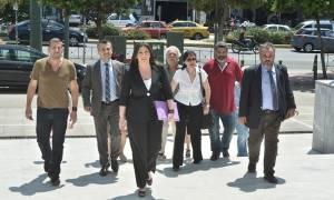 Κωνσταντοπούλου: Μήνυση κατά παντός υπευθύνου για τις γερμανικές αποζημιώσεις