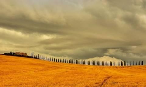 Ιταλία: Ξηρασία «σαρώνει» τη χώρα – Ανυπολόγιστες ζημιές για τους αγρότες