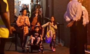 Συναγερμός στο Λονδίνο: Εκκενώθηκαν εκατοντάδες διαμερίσματα