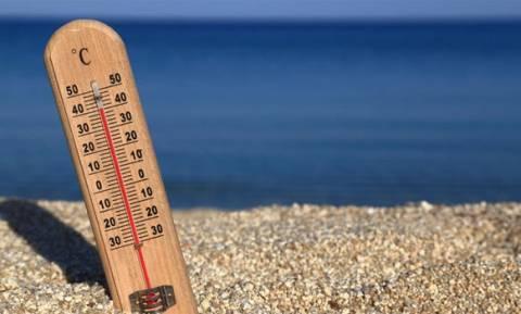 Καιρός: Αφρικανικός καύσωνας καταφθάνει στην Ελλάδα - O Καλλιάνος προειδοποιεί!