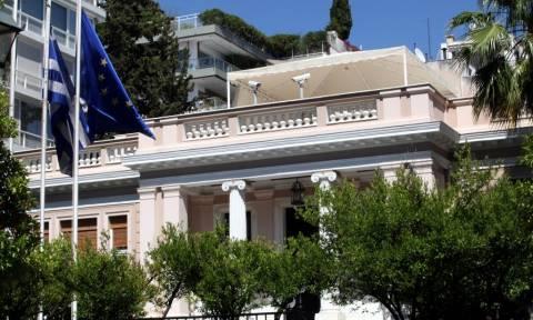 Μαξίμου για Eurogroup: Στη συζήτηση στη Βουλή θα φανεί το στρατηγικό αδιέξοδο της ΝΔ