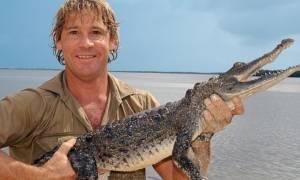 Αυστραλία: Ένα αστέρι στη Λεωφόρο της Δόξας για τον «κροκοδειλάκια» Στιβ 'Ιργουιν