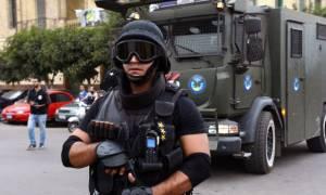 Αίγυπτος: Στο «παρά πέντε» απετράπη τρομοκρατικό χτύπημα του ISIS