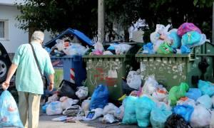 ΠΟΕ - ΟΤΑ: Συνεχίζουν τις κινητοποιήσεις οι εργαζόμενοι στους δήμους - Χάος με τα σκουπίδια