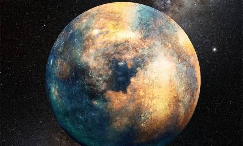 Αποκάλυψη-βόμβα: Υπάρχει «κρυφός» πλανήτης στο ηλιακό μας σύστημα;