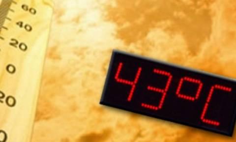 Καιρός: «Βόμβα» Καλλιάνου: Έρχεται στην Ελλάδα ένας από τους πιο ισχυρούς καύσωνες της δεκαετίας