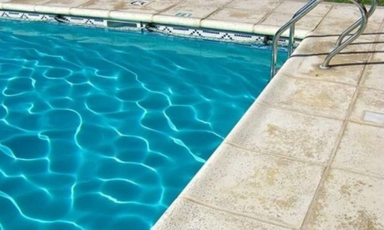 Τραγωδία με έφηβη στην Κρήτη: Την βρήκαν νεκρή στην πισίνα του ξενοδοχείου