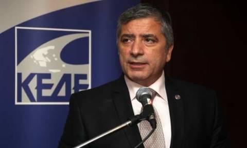 Πατούλης: Η κυβέρνηση να δώσει άμεσα λύση που θα διασφαλίζει τις θέσεις εργασίας των συμβασιούχων