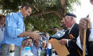 Μητσοτάκης: Η Νέα Δημοκρατία θα κερδίσει τις εκλογές, όποτε και αν γίνουν