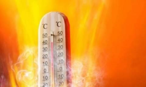 Καιρός: Μετεωρολογική «βόμβα» θα σκάσει σε λίγες ημέρες στην Ελλάδα - Έρχονται θερμοκρασίες - ρεκόρ