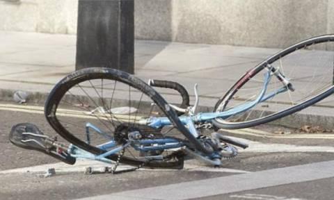 Θρήνος στην Πάτρα - Νεκρός σε τροχαίο 17χρονος ποδηλάτης