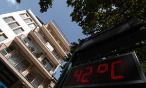Καιρός: Καμίνι η χώρα ολόκληρη την εβδομάδα - Έρχεται αφρικανικός καύσωνας με 40αρια!