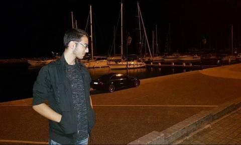 Θρήνος στην Πάτρα για τον 17χρονο Αντώνη: Τα συγκινητικά μηνύματα των φίλων του