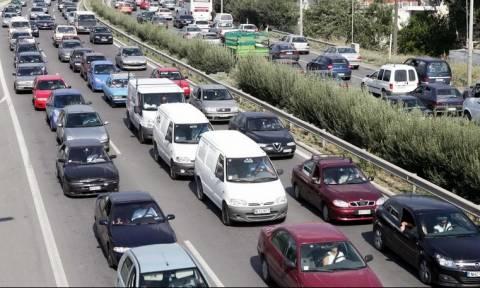 Με προβλήματα η επιστροφή των εκδρομέων της Θεσσαλονίκης