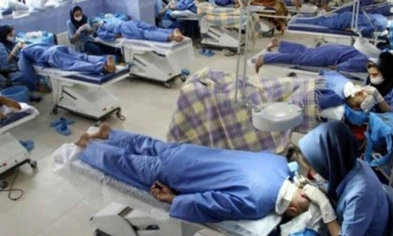 ΕΛΑΜΑΤ  Προσοχή στις επεμβάσεις Μεταμόσχευσης Μαλλιών από μη αδειοδοτημένο  προσωπικό στο εξωτερικό d3381af3ae8