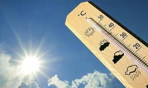 Καιρός - Έρχεται μεγάλος καύσωνας: Σε ποιες περιοχές ο υδράργυρος θα ξεπεράσει τους 43 βαθμούς