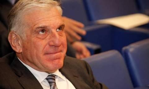 Βουλή: Δεν πάει στην προανακριτική ο Παπαντωνίου - Τι αναφέρει στην επιστολή του