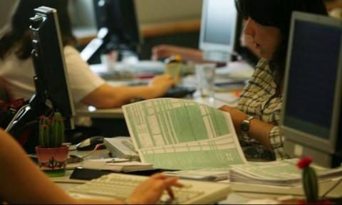 Φορολογικές δηλώσεις: Προς παράταση της προθεσμίας υποβολής – Τι προαναγγέλλει η Παπανάτσιου