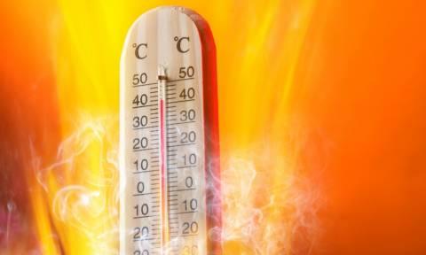 ΕΚΤΑΚΤΟ δελτίο επικίνδυνων καιρικών φαινομένων από την ΕΜΥ: Πότε θα σαρώσει ο μεγάλος καύσωνας
