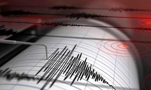 Σεισμός τώρα LIVE: Πού έγινε σεισμός πριν από λίγο