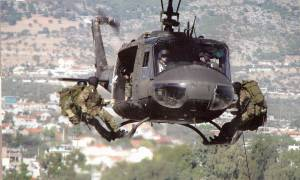 Εθνική υπερηφάνεια: Έτοιμος και ισχυρός ο Ελληνικός Στρατός Ξηράς (vid)