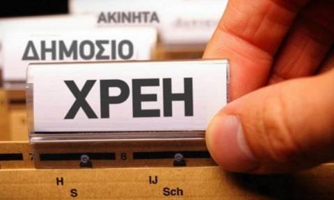 «Κλείδωσε» νέα ρύθμιση 120 δόσεων για χρέη σε Ασφαλιστικά Ταμεία
